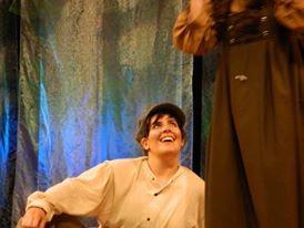 Ivette Ortiz, Soprano