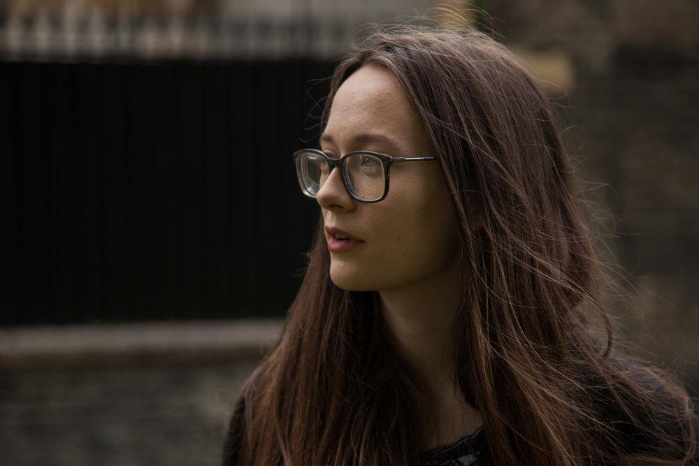 Sophia Robinson