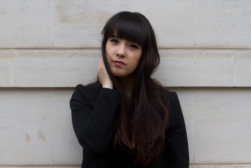 Kimberley Mai Bates