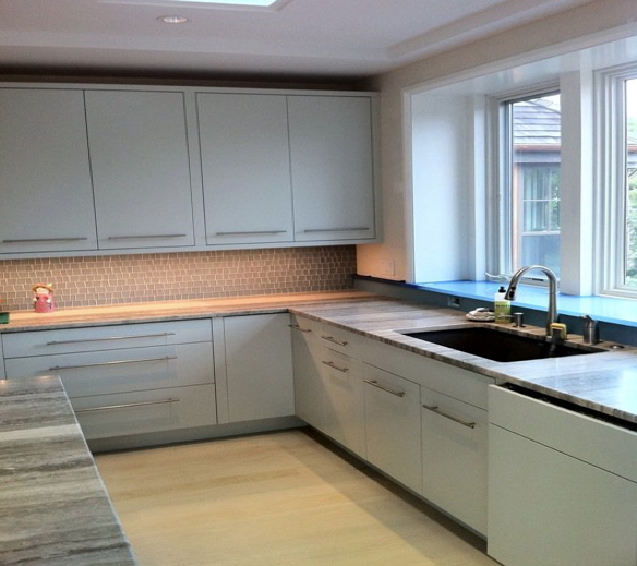 Honed Granite And Marble Care