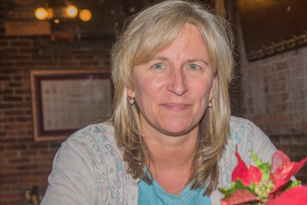 Linda Bradford, Bacchus Restaurant