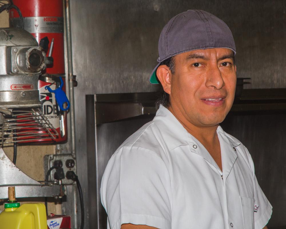 Fidel Gutierrez
