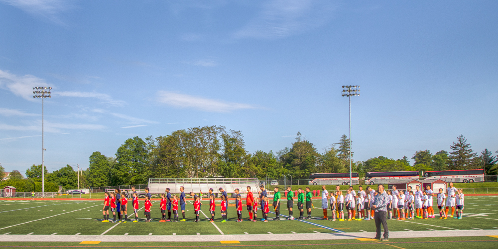 Kingston Stockade FC Soccer