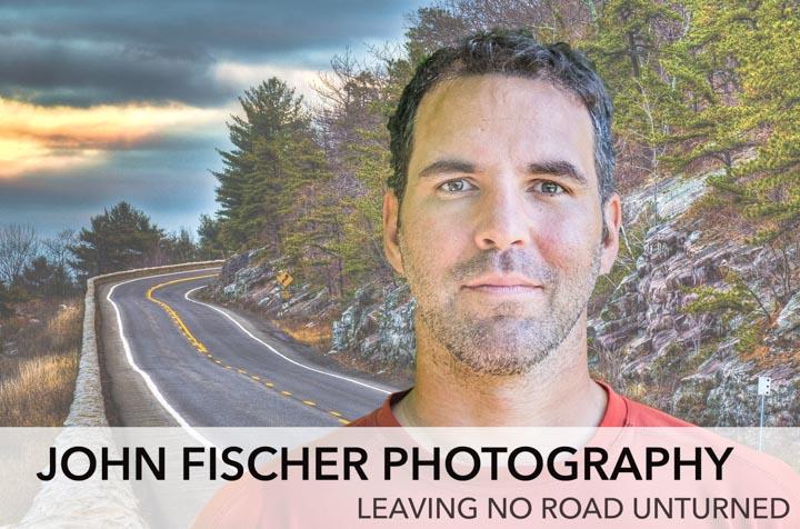 John Fischer Photography Logo 2018.jpg