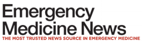 Emergency Medicine News Logo