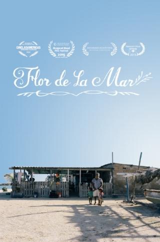 FLOR DE LA MAR