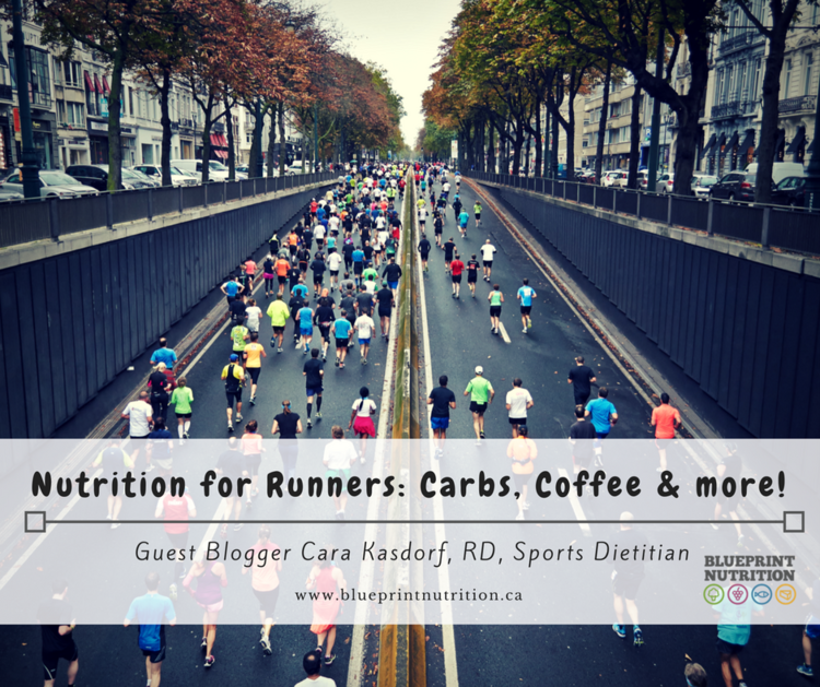 Nutrition for runners carbs coffee and more blueprint nutrition there are few things that make me happier than heading out for a long trail run with friends or heading to the track for a speed workout malvernweather Images