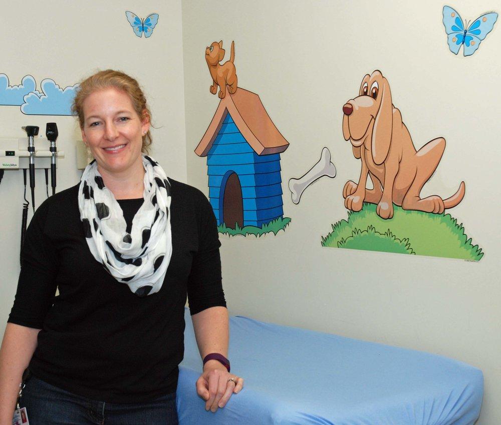 Lynn Rogers registered dietitian- exam room[1].jpg