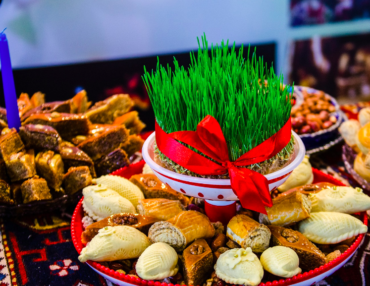 Nowruz Azerbaijan