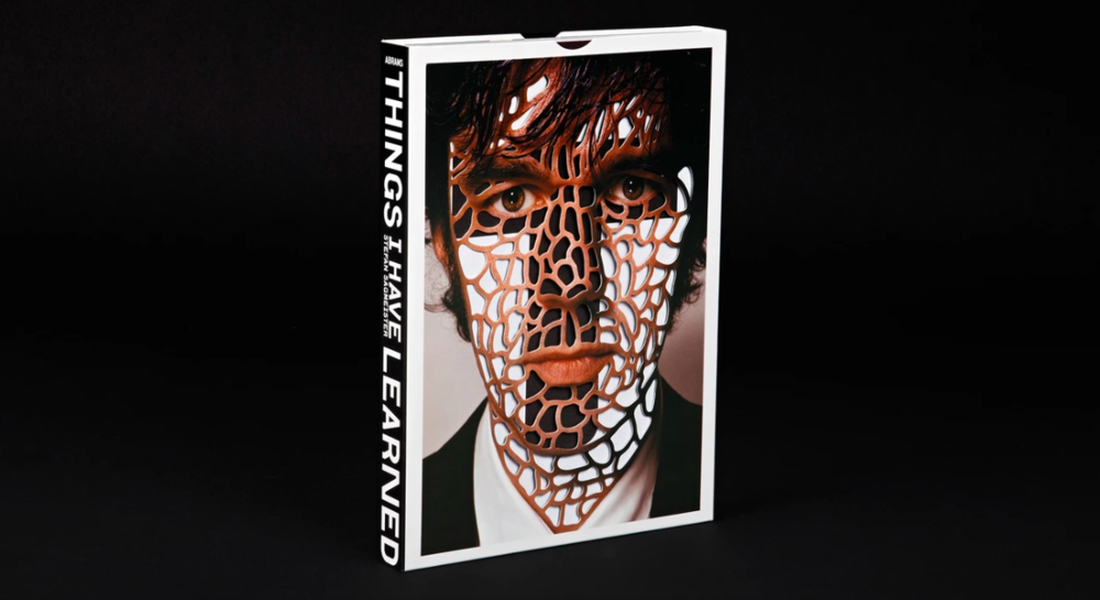 Stefan Sagmeister Things I've Learned in My Life So Far