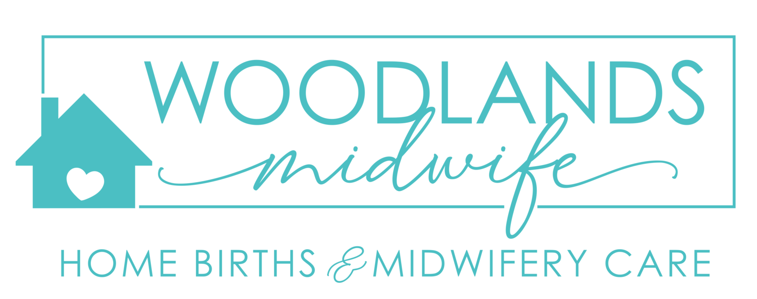 Lisa Rutledge | Woodlands Midwife