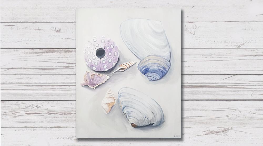 Seashells - Sold