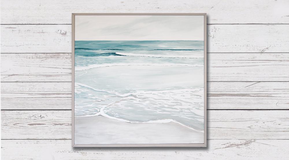 Coastline - Sold