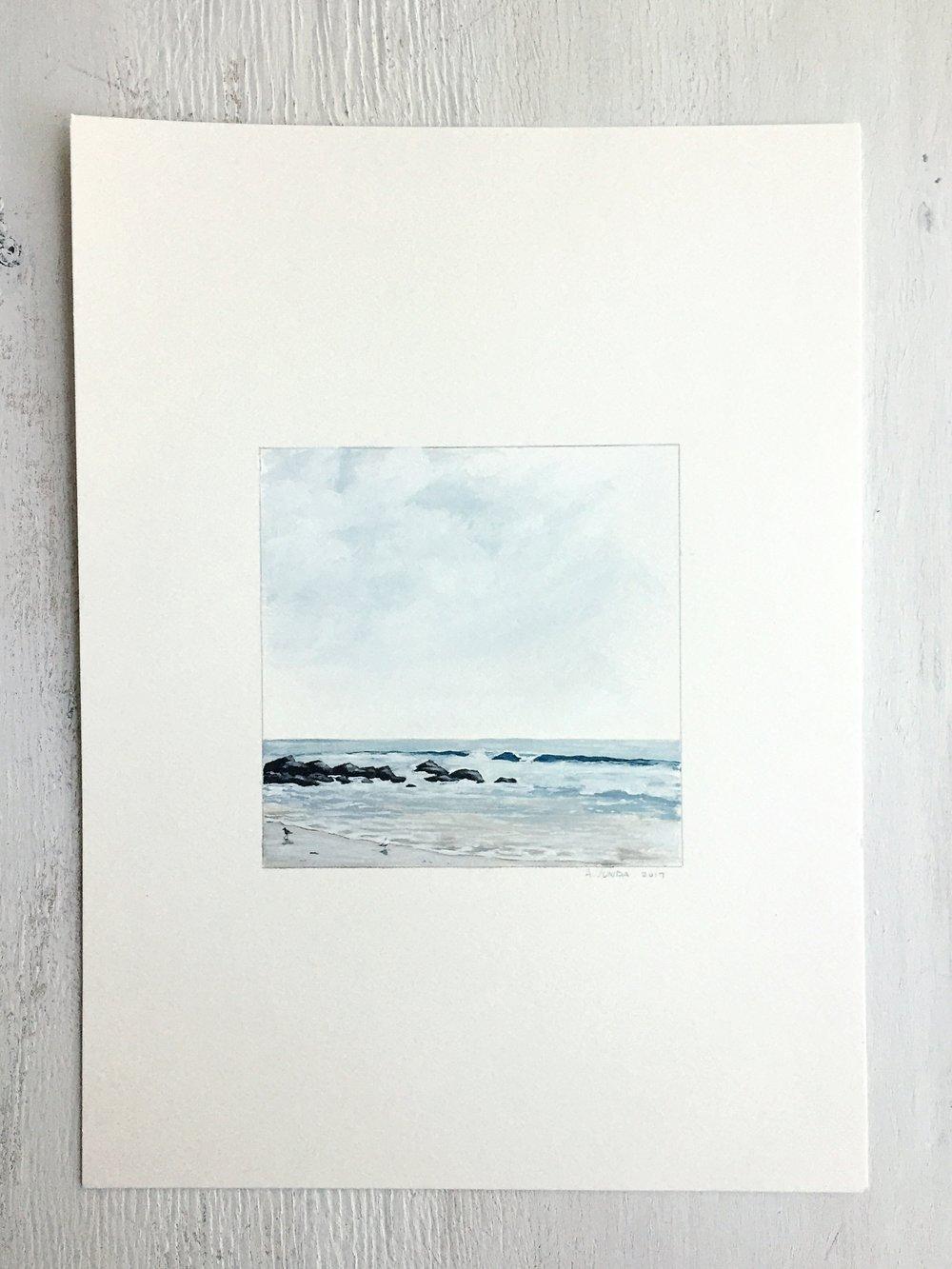 Seascape - 123