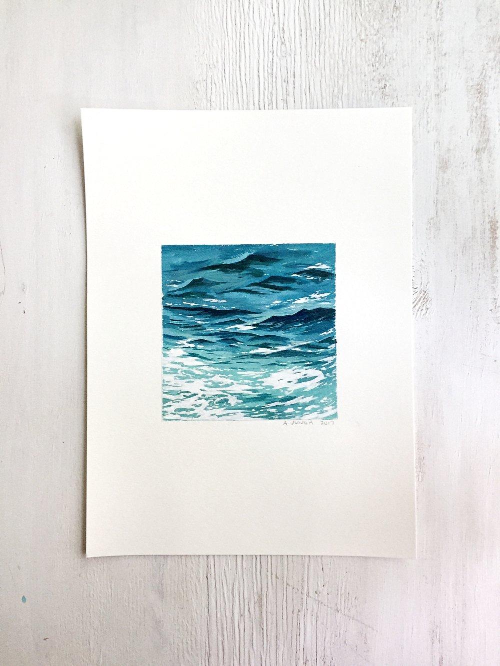 Seascape - 128
