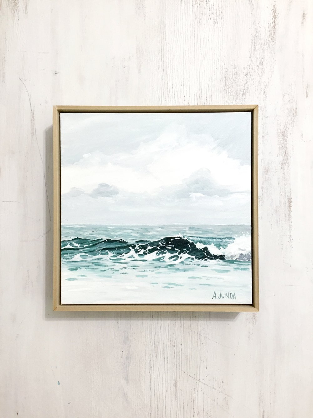 Oceanscape - 128