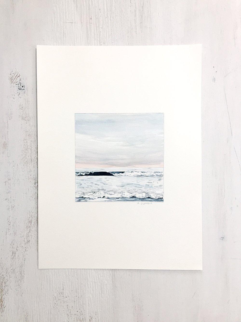 Seascape - 132