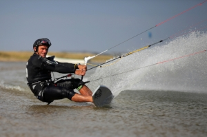 Kiteboarding Speed Record - The New York Times