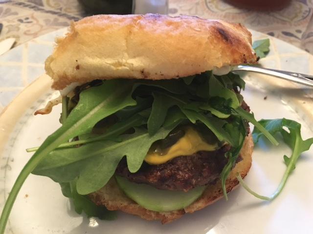 deacdent burger