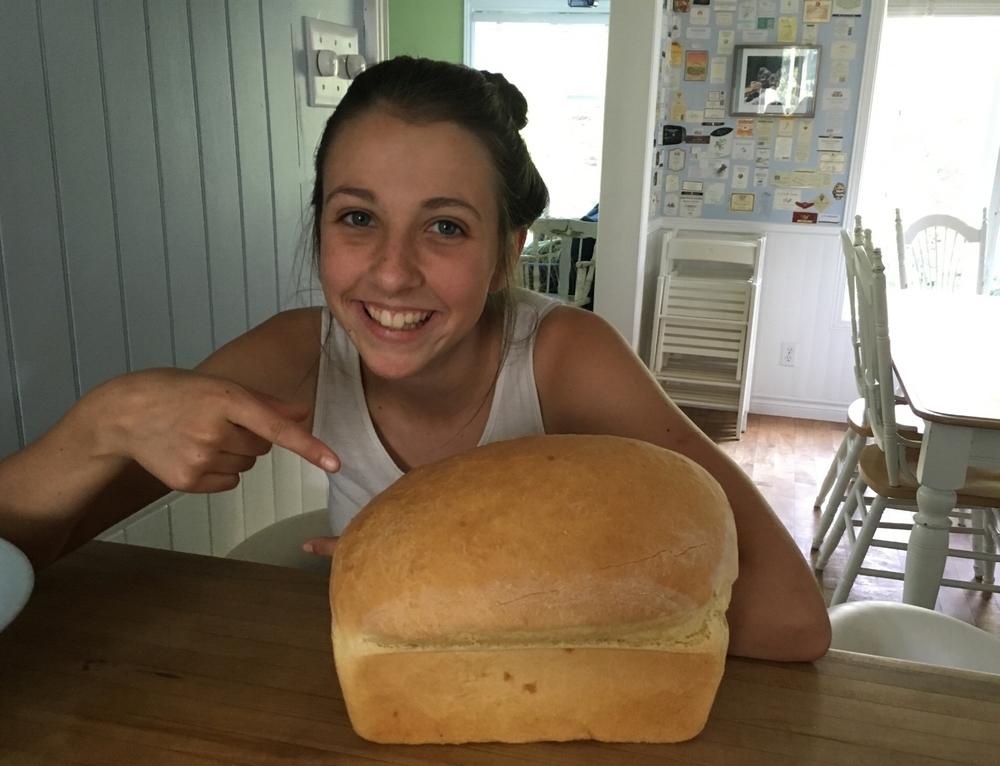 Dhali's Bread