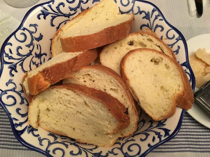 Herbalicious Bread