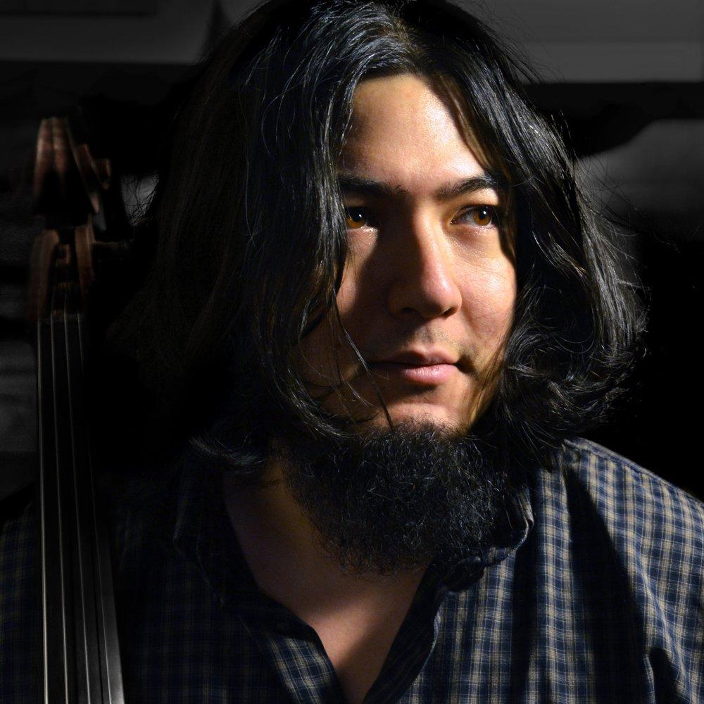 ポール賢司ウィアンコ Paul Kenji Wiancko, Cello