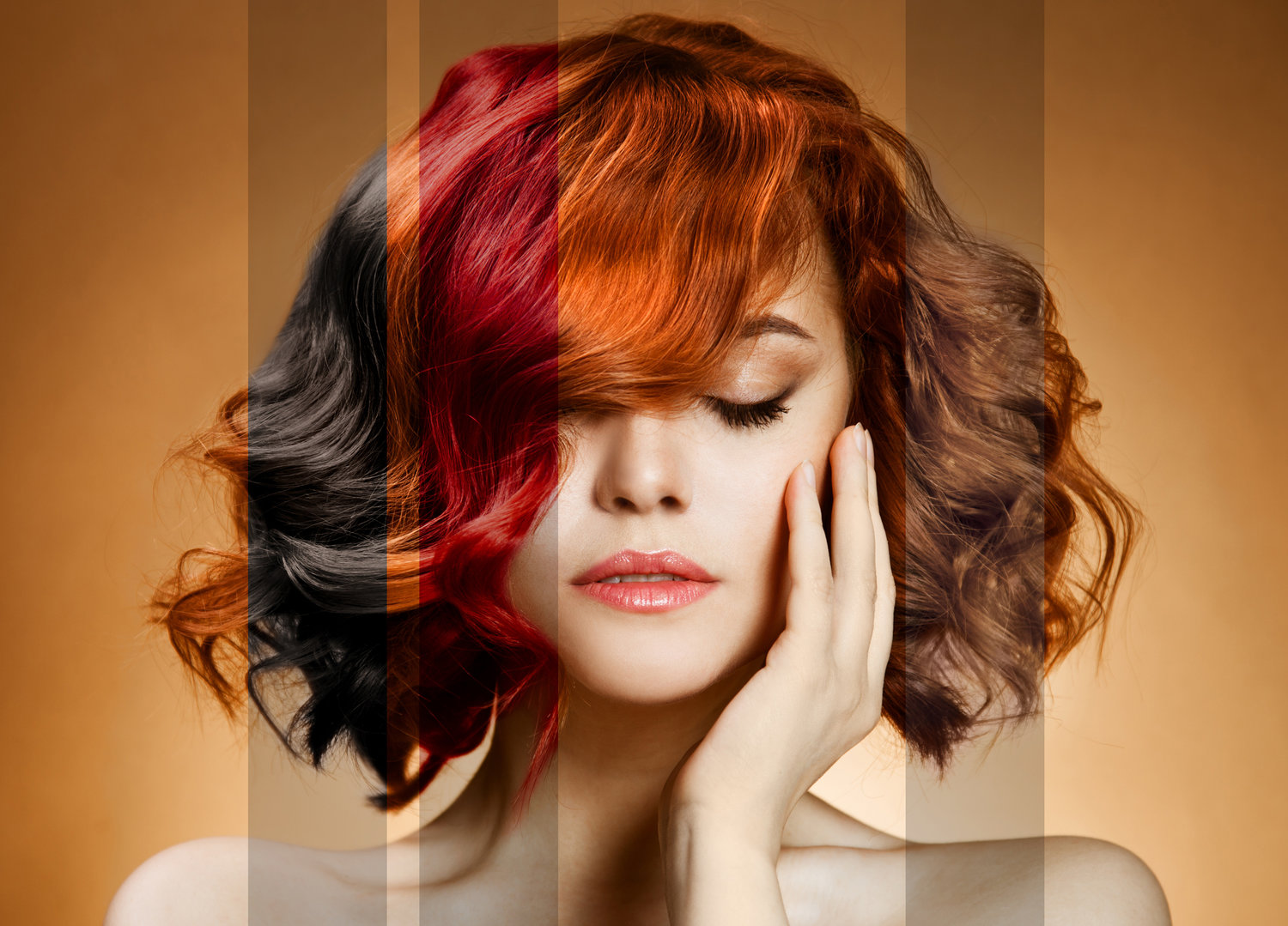Best Hair Salon in NYC for Coloring - Call 212-222-1346