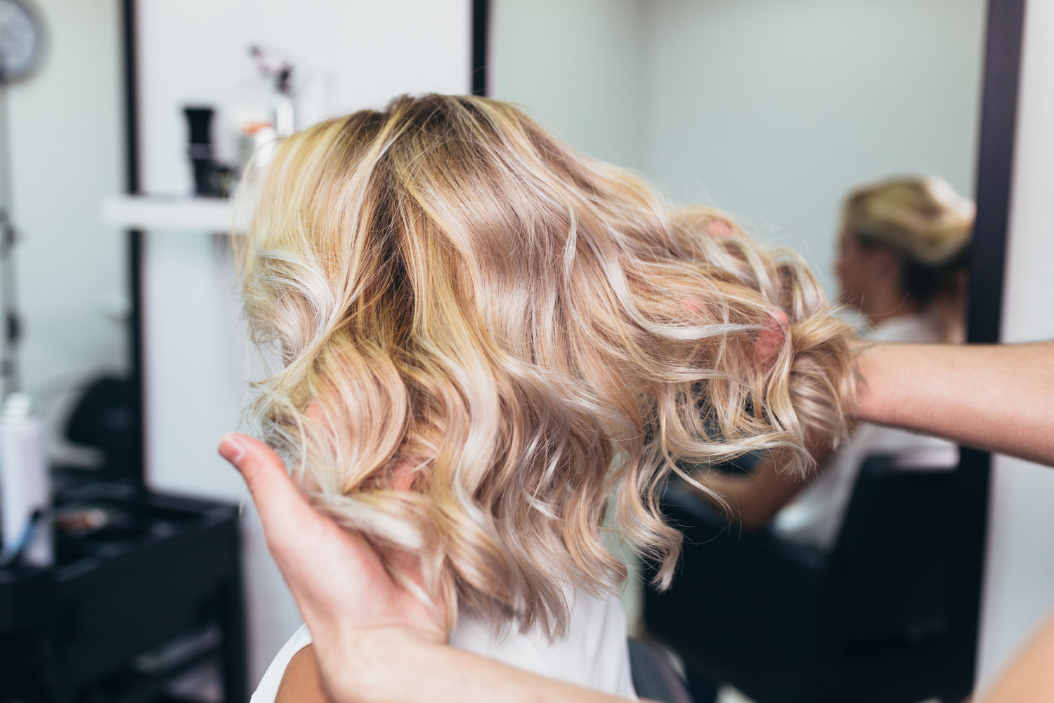 The Club by Dominik Mager Hair Salon | Superb Color and Cutting in NYC