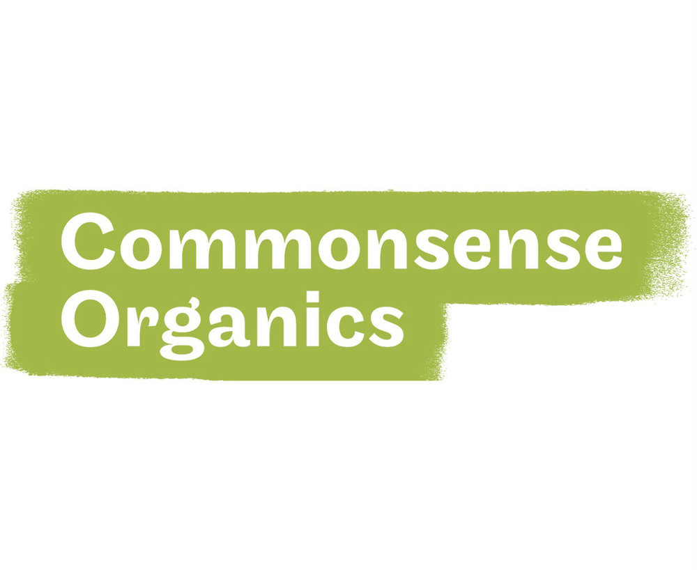 Commonsense Organics (BioGro No. 1546) 260 Wakefield Street, Wellington 37 Waterloo Road, Lower Hutt Coastlands, Paraparaumu 7 Bay Road, Kilbirnie, Wellington 96 Johnsonville Road, Johnsonville 284 Dominion Road, Auckland