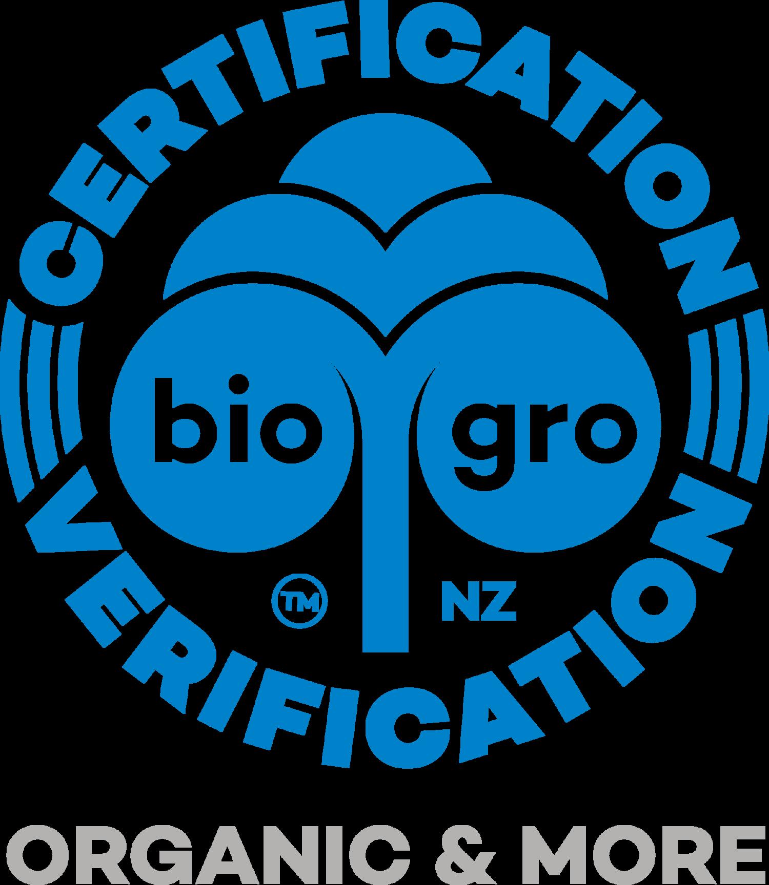 Non gmo certification biogro nz biogro nz buycottarizona Images