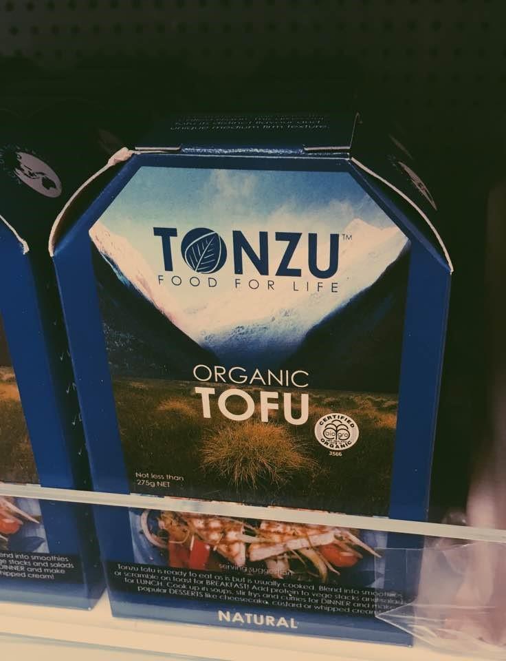 Chalmers Organics (Tonzu) - licensee 3566