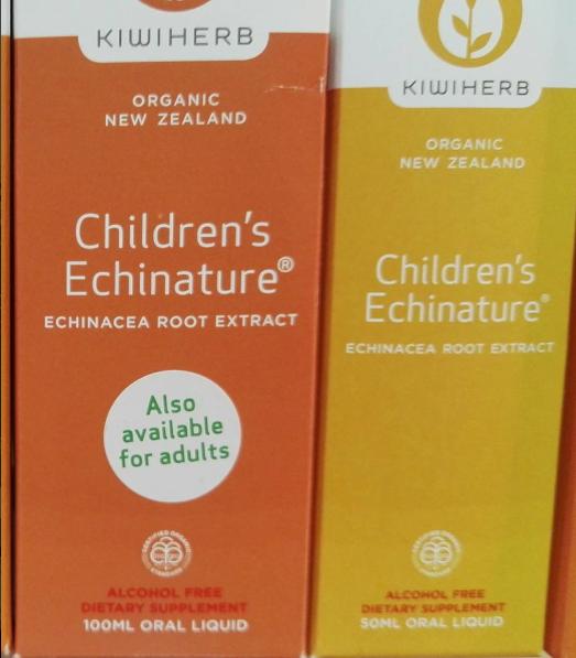 Phytomed Medicinal Herbs (Kiwiherb) - licensee 4417