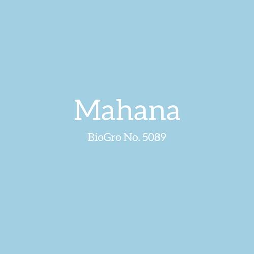Mahana - 5089
