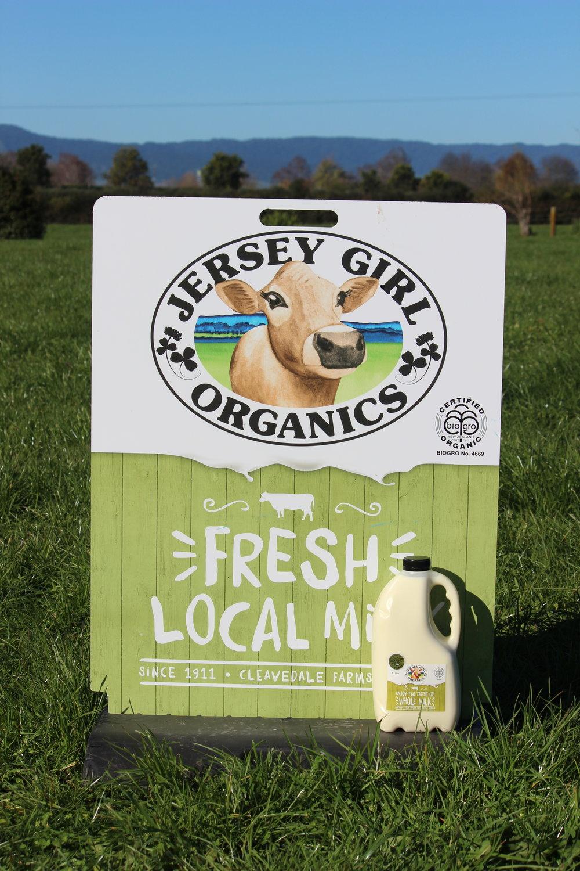 Jersey Girl Organics - 4669