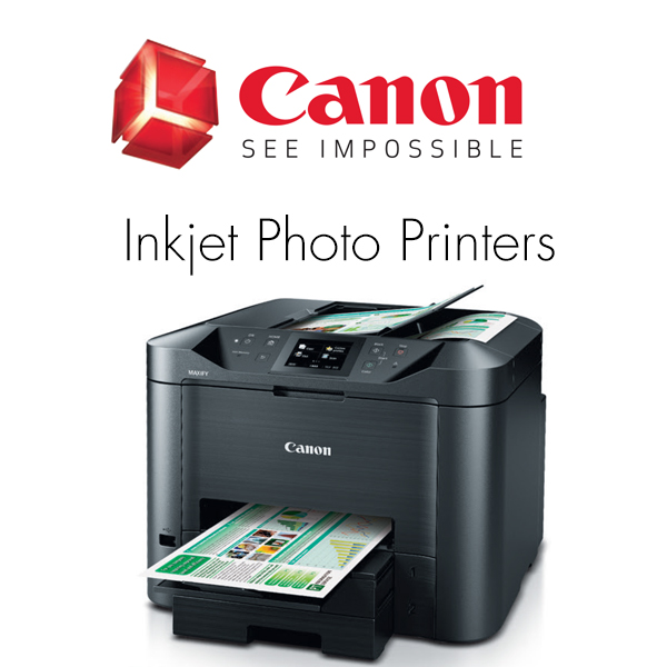 Canon Photo Printers