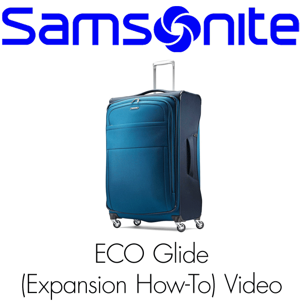 ECO Glide (Expansion How-To) Video