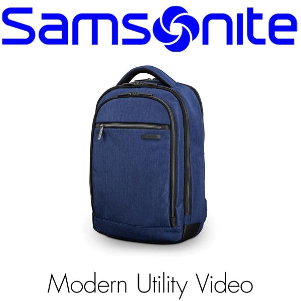 Modern Utility Video