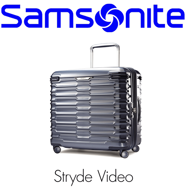 Stryde Video