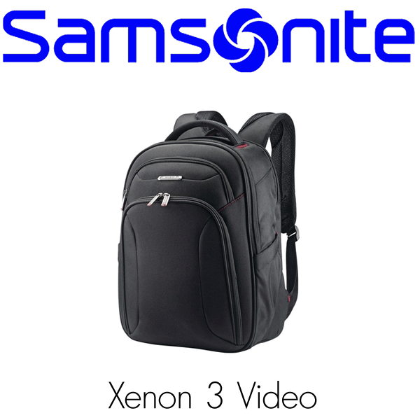Xenon 3 Video