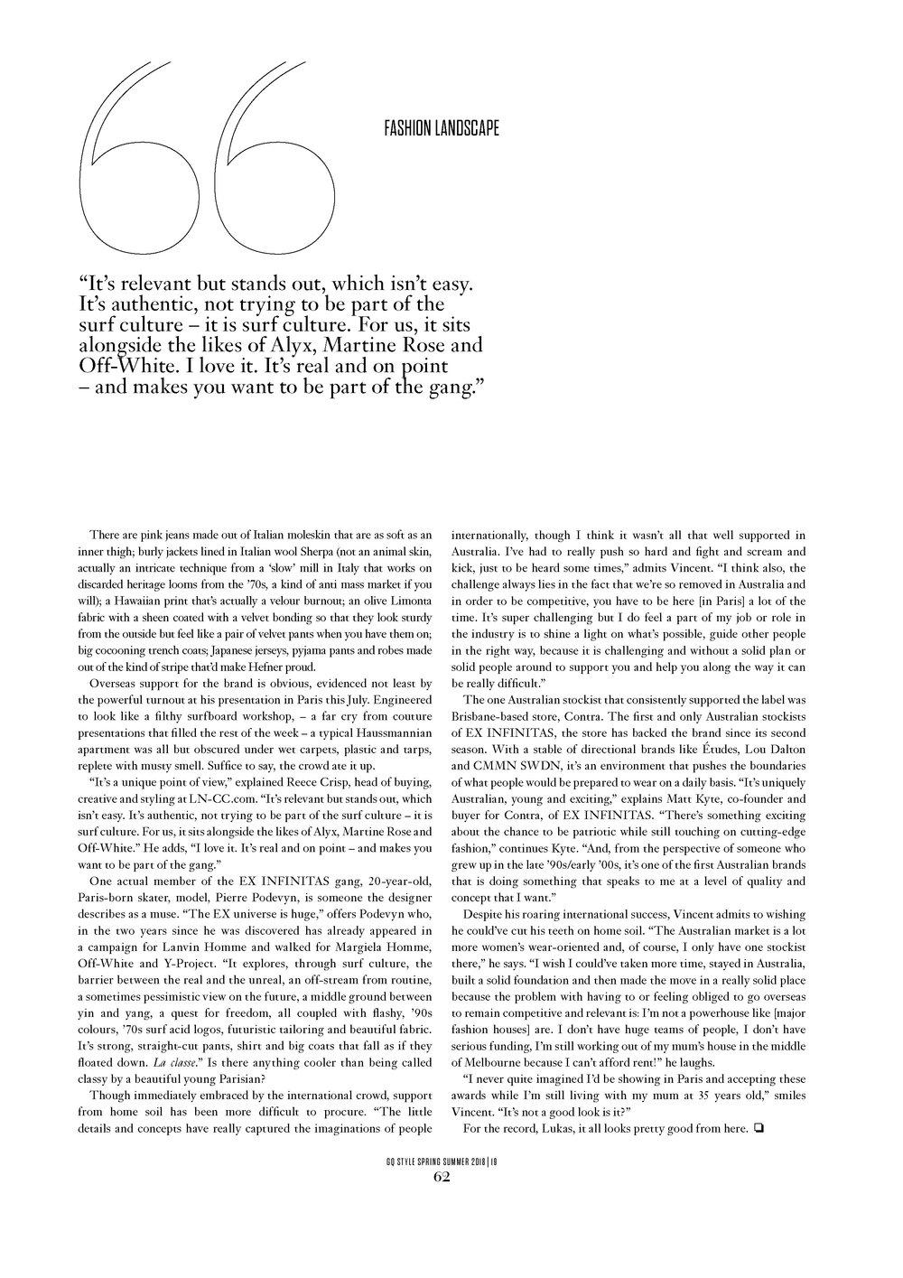 GQ STYLE SPRING SUMMER 18-19 | GQ AUSTRALIA | Ex Infinitas FULL_Page_05.jpg