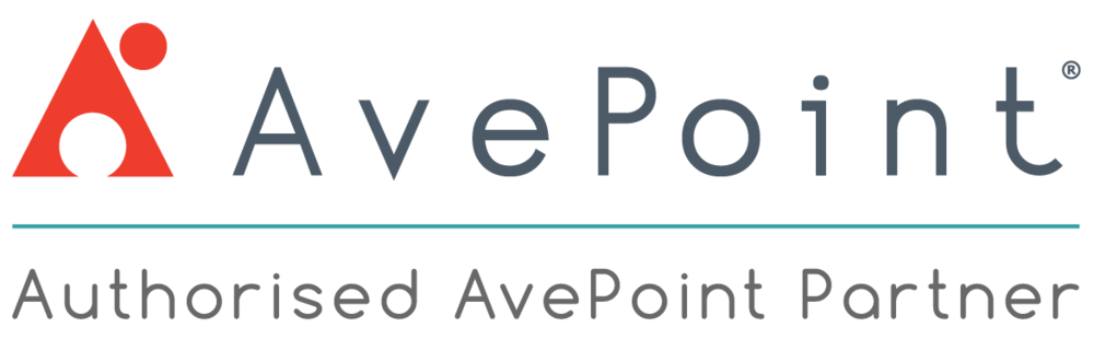 Authorised AvePoint Partner - Sharing Minds