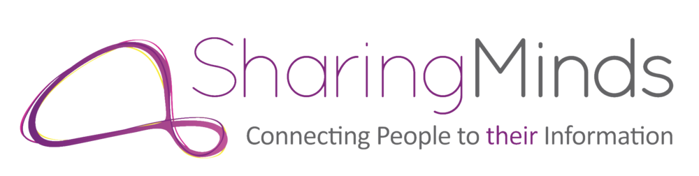 Sharing Minds logo