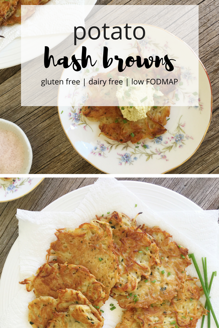 Potato-hash-browns