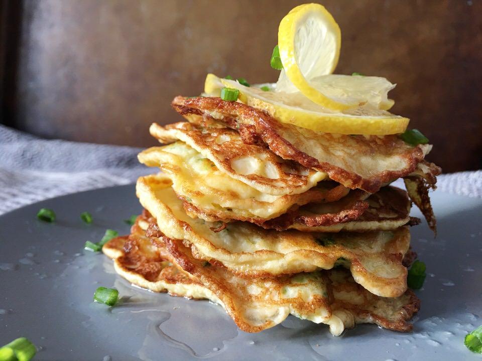 Low Carb Zucchini & Feta Pancakes.JPG