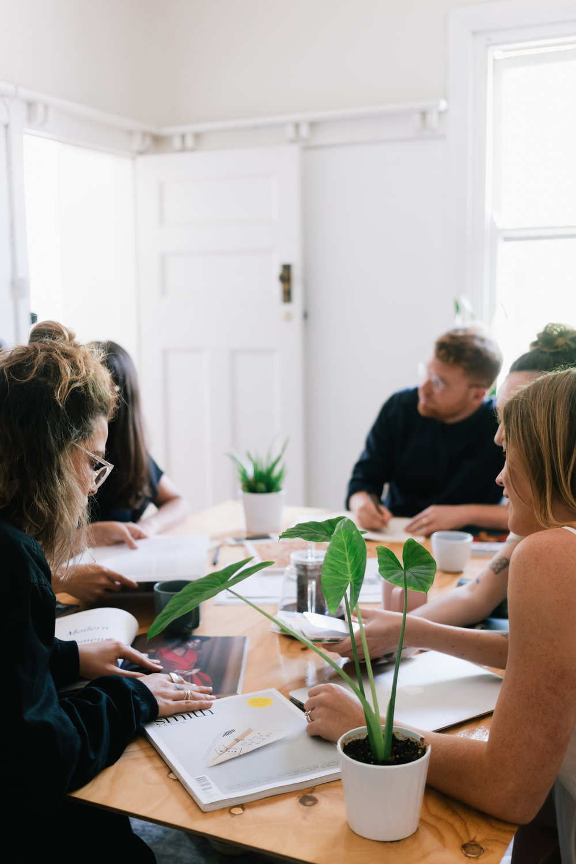 Collaborâte with Alix Pashley & Felicity Farncomb
