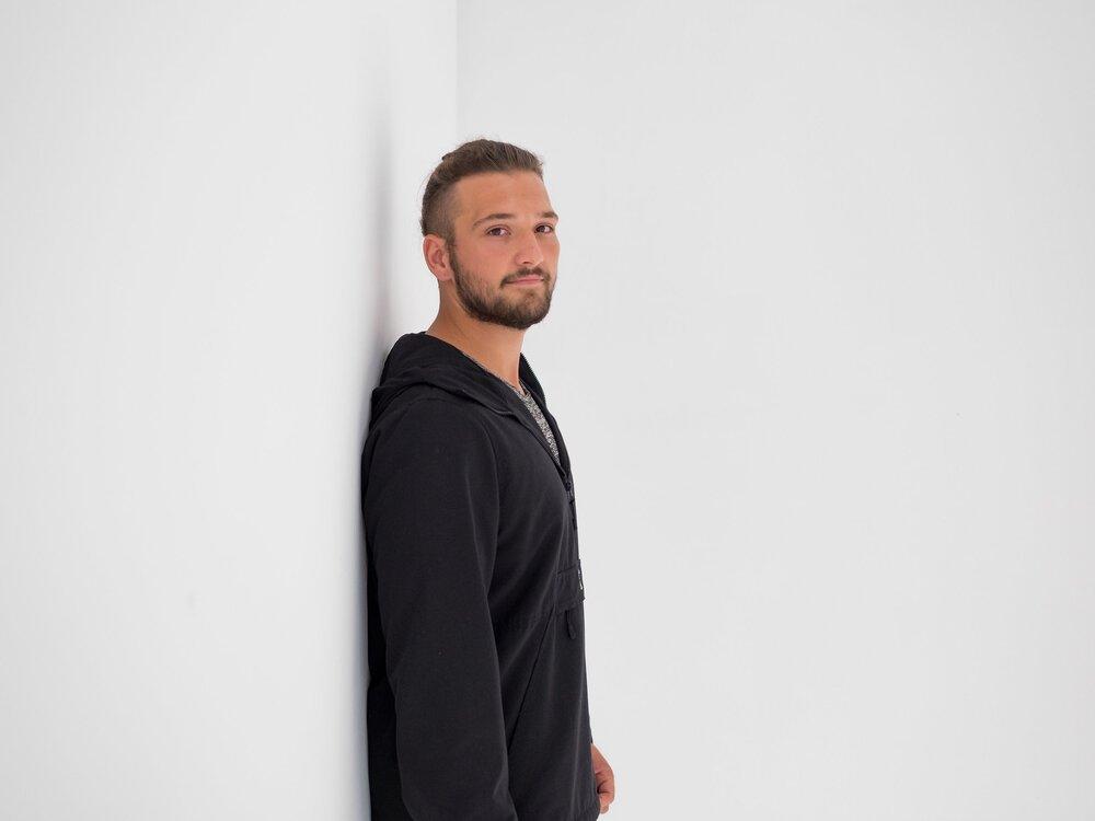 Simon Böttger - Music & Worship Leading