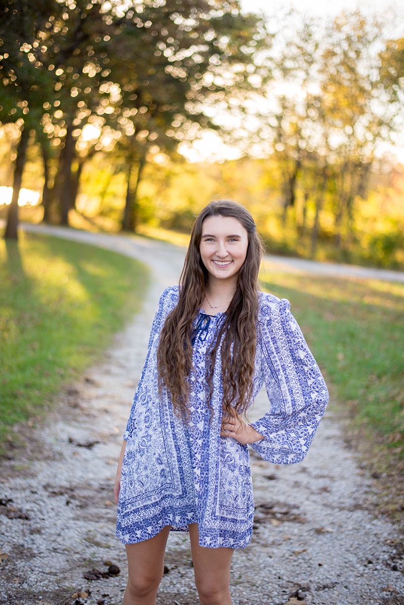Moriah-Senior Session