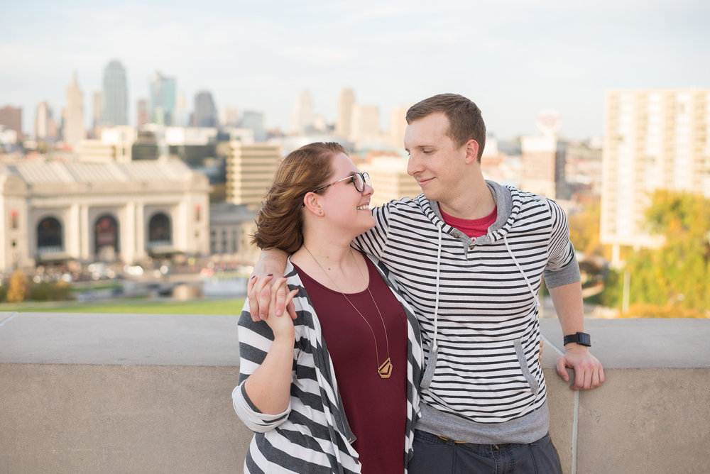 Haily + Alex-Engagement Session