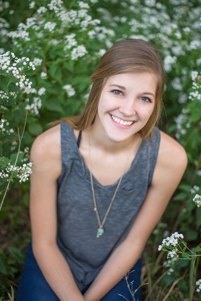 Aubrie-Senior Session