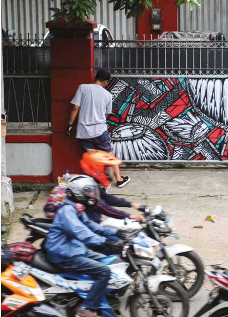 DARBOTZ (Jakarta, Indonesia)